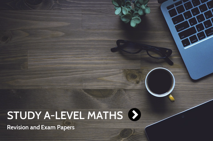Study A-Level Maths - Syed Institute