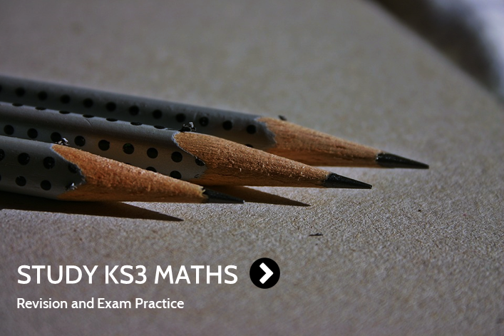 Study KS3 Maths - Syed Institute